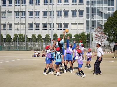 ポートボール2014-2